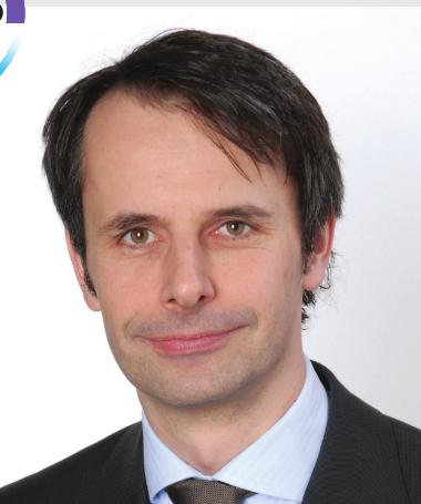 Interview with Dr. Martin Merkens