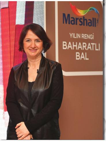 Marshall Pazarlama Müdürü ile Yeni Ürün ve Teknolojilerine Dair Bilgiler
