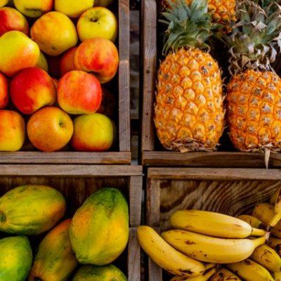 Türkiye, 57 Bölgeye Tropikal Meyve İhraç Ediyor