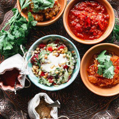 Türk Mutfağı, Las Vegas Üniversitesi'nin Müfredatına Girdi
