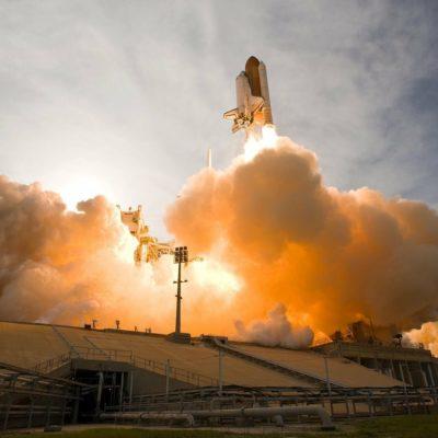 NASA Ingenuity Mars Helikopteri İlk Uçuşa Hazırlanıyor