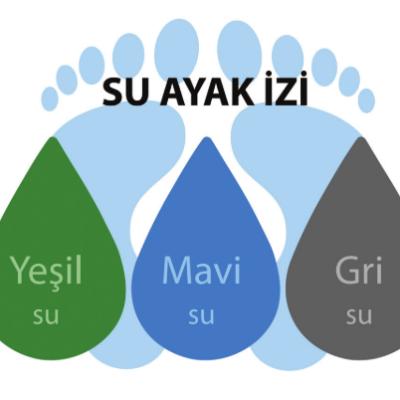 Endüstride Sürdürülebilirlik Yönetimi ve Su Ayak İzi
