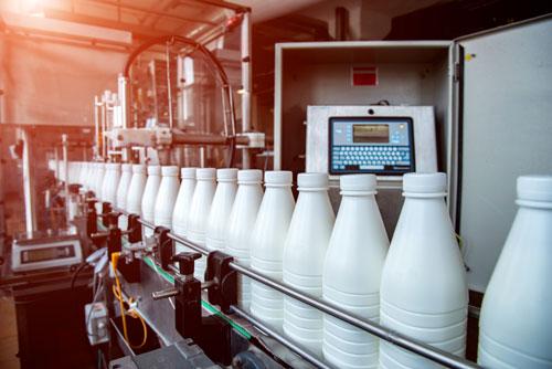Türkiye'nin Süt Ürünleri İhracatında Çin Zirveye Oturdu