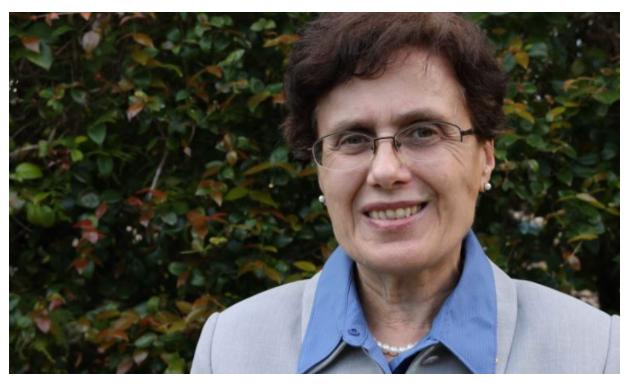 Prof. Dr. Berrin Tansel, NASA'dan Ödül Aldı