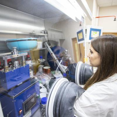 Boğaziçi Üniversitesi ve Rusya Geleceğin Pilleri için Çalışacak