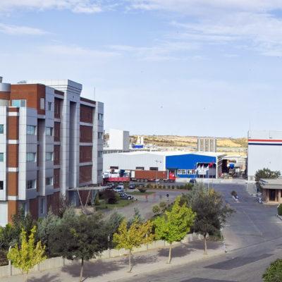 SANKO HOLDİNG'in Ambalaj Yatırımı SÜPER FİLM,  'Süper' Yatırım Gerçekleştiriyor