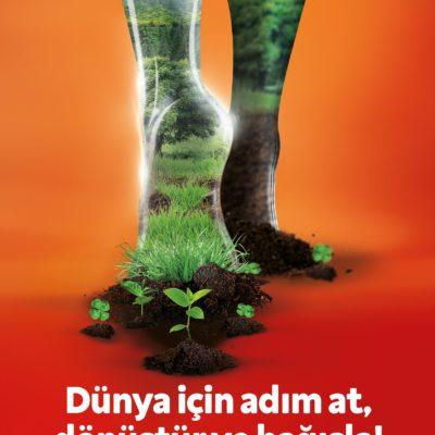 Nestlé Yeni Bir Projeye İmza Atıyor