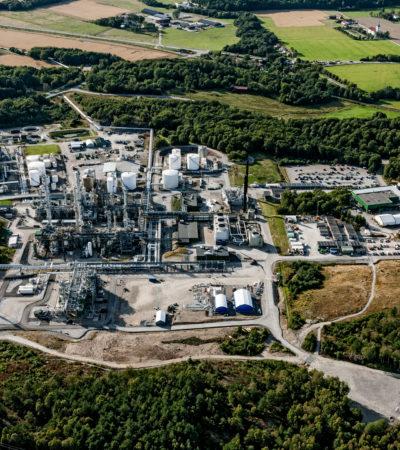AB İnovasyon Fonu'ndan Sürdürülebilir Metanol Üretimi için AIR Projesi'ne Olumlu Geri Bildirim