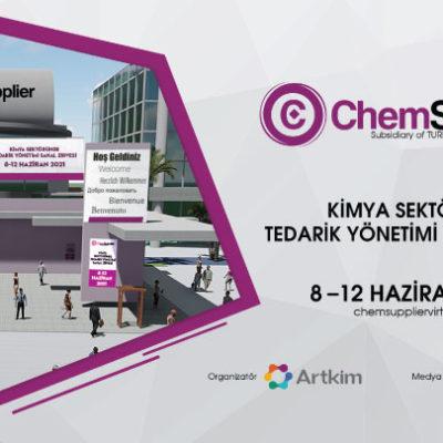 Kimyasal Tedarikçiler ve Lojistik Sektörü, Müşterileri ile Buluşuyor!