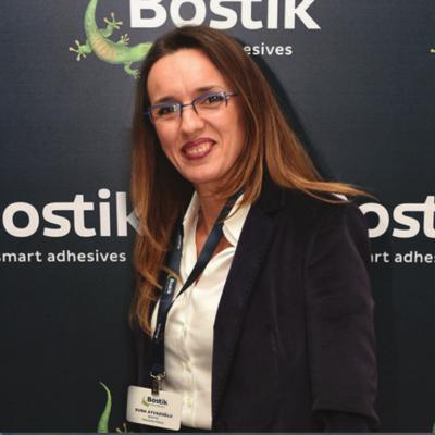 Bostik, Ürün ve Teknolojilerine Dair Söyleşi