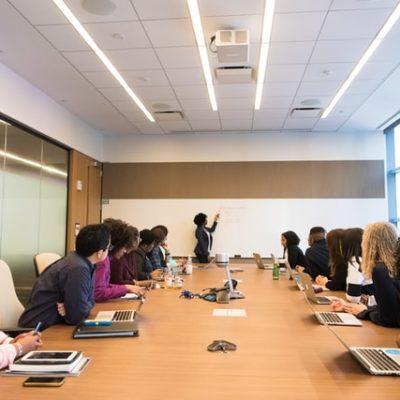 Kadın Girişimci Oranları Pandemiyle Birlikte Artış Gösterdi