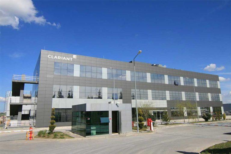 Clariant, Afrika Pazarı için Pigment Laboratuvarını Genişletiyor