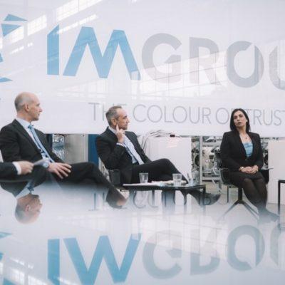 Inkmaker Group, 22 Nisan Dünya Günü ile birlikte IM GROUP olarak yeniden markalaşıyor