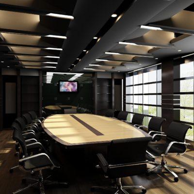 PPG, Metal Ofis Mobilyaları için PPG ERGOLUXE Kaplamalarını Tanıttı