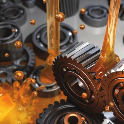 Kayganlaştırıcı Yağlarda Hızlı Kalite Kontrol: Vis-NIRS ile Hızlı ve Kimyasalsız Asit Sayısı, Viskozite, Renk Numarası ve Nem Analizleri