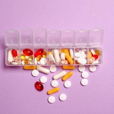 Bağışıklık Sistemi için Vitamin Kombinasyonları
