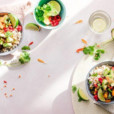 AVOD Gıda, Vegan Pazarına Güçlü Girmeyi Hedefliyor