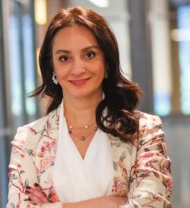 Ayla Akdere