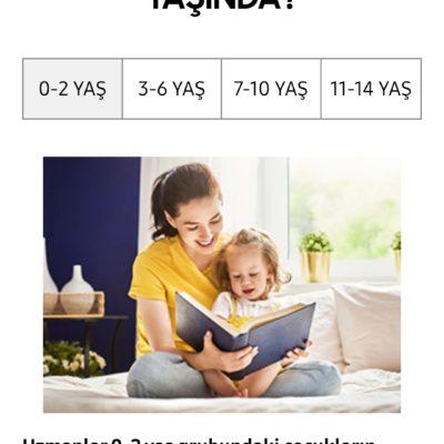 Tam Kapanma Döneminde Samsung ve TOÇEV'den Ebeveynlere Çocukları İnternetten Korumak için Rehber