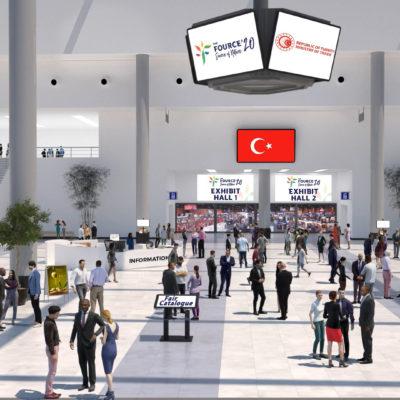 Türk Gıda İhracatçıları ABD'ye Dijital Pazarlama Hedefliyor