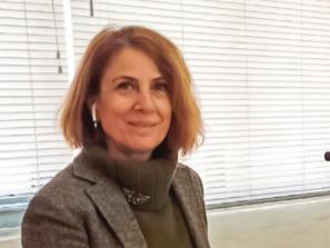 Net Kimya Genel Müdürü Güler Eras ile Söyleşi