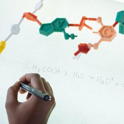 Kimya Sektörü İhracatı Nisan Ayında Yüzde 70 Arttı