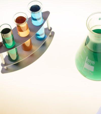 Kimya Sektörü İhracatta Güçlü Bir Performans Gösteriyor