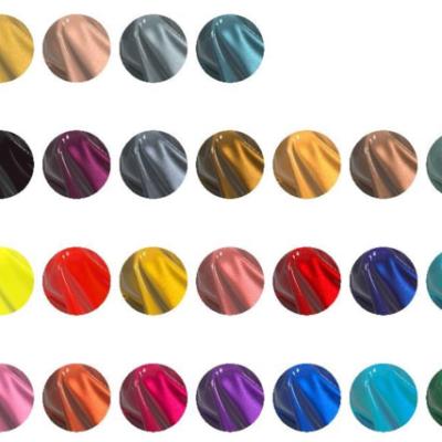 Clariant, Sanal Otomobil Renk Yapılandırıcısı'nı Tanıttı