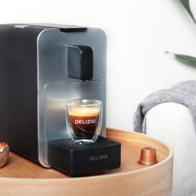 SABIC Sertifikalı Yenilenebilir Polimerler Delizio Kahve Kapsüllerinde Kullanılıyor