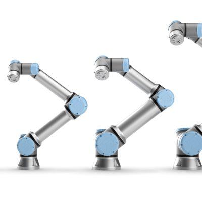 Universal Robots, Cobot Teknolojisini Tanıttı