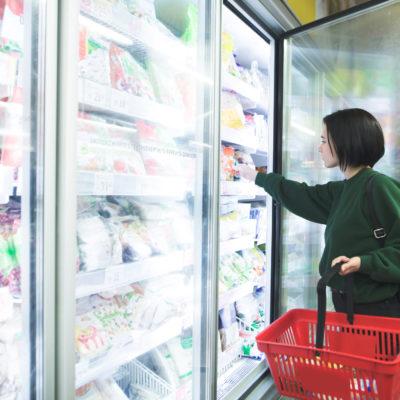 Dondurulmuş Gıdalar ile Besin Değerini Korumak Mümkün