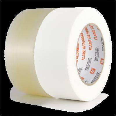 Intertape Polymer Group® Yeni Alev Geciktirici Polietilen Bandı Piyasaya Sürüyor