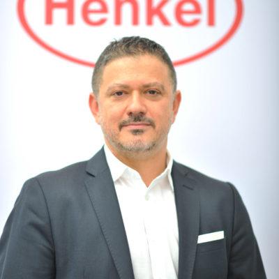 Türk Henkel'e Yeni Yürütme Kurulu Başkanı