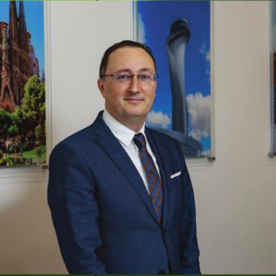 Mapei Türkiye Genel Müdürü Selman Tarmur ile Söyleşi