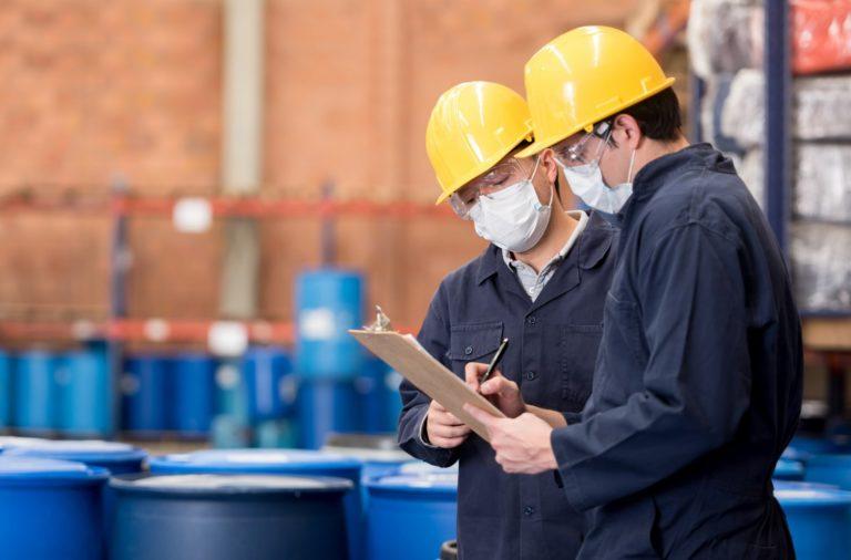 Kimyasallarla Çalışırken 5 Adımda Güvende Kalın