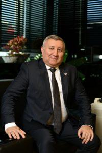 World Medicine Yönetim Kurulu Başkan Yardımcısı Sohrab Mammadov