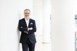 Henkel CEO Carsten Knobel
