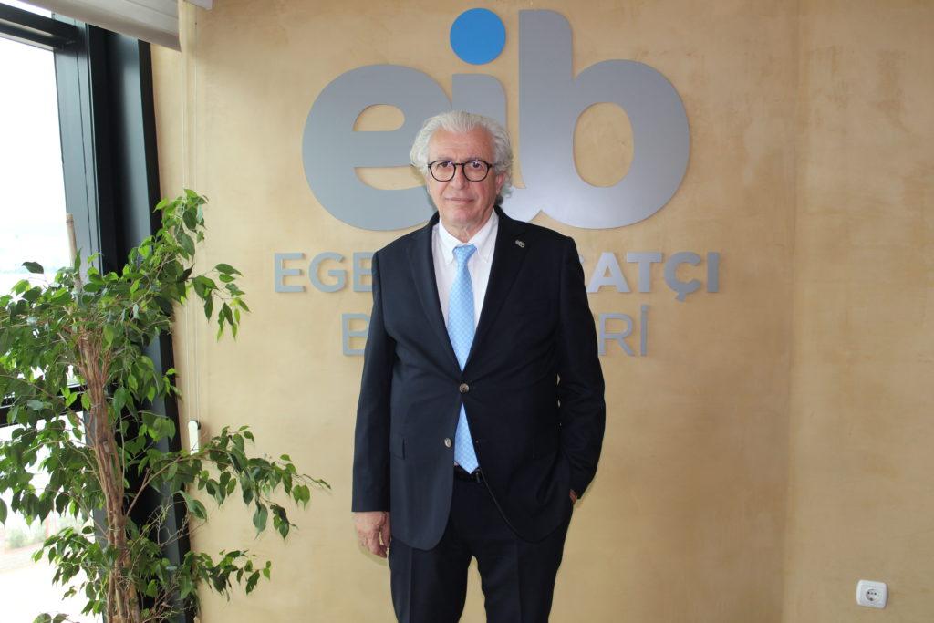 Jack Eskinazi