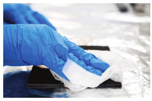 Polimer Kimyası ve Yüzey Hazırlığı