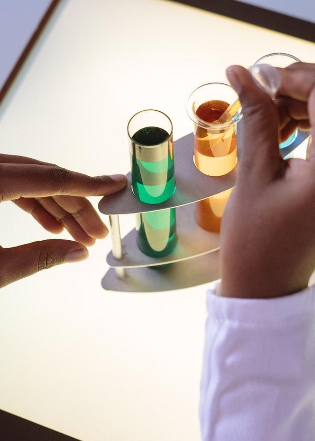 Kimya Sektöründe İhracat 18,2 Milyar Doları Buldu
