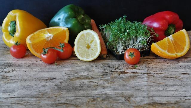 sebze meyve ihracatı